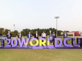 Ganguly, Sawhney and Shah get countdown to ICC Men's T20 World Cup 2021 underway