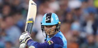 Adelaide Strikers: Alex Carey's remarkable numbers