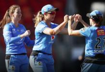Adelaide Strikers: WBBL|06 - A season in numbers