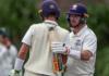 Auckland Cricket: ACES take stellar start to Nelson