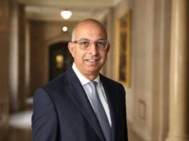 Ron Kalifa to Join ECB Board