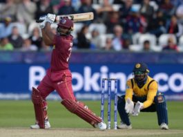 CWI: Pooran and Chase named vice-captains for New Zealand tour
