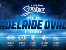 Adelaide Strikers to host five BBL 10 matches in updated fixture