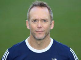 Cricket Ireland appoints Stuart Barnes full-time Men's Assistant Head Coach & National Bowling Lead