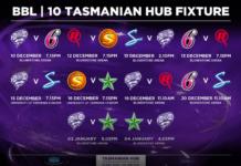 Hobart Hurricanes: Cricket Tasmania welcomes additional Big Bash matches