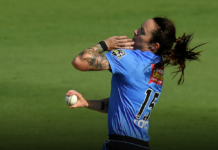 Adelaide Strikers: Coyte and Brown named in WBBL 06 Team of the Tournament