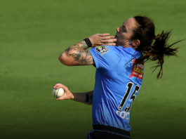 Adelaide Strikers: Coyte and Brown named in WBBL|06 Team of the Tournament