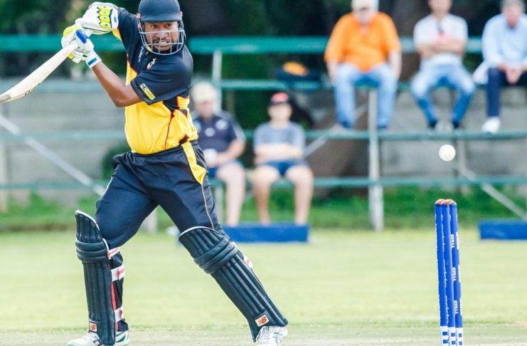 Cricket PNG: Assad Vala nominated for ICC Men's Associate Player of the Decade