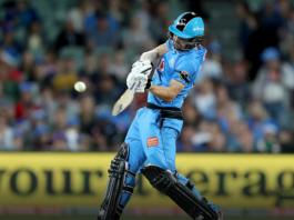Adelaide Strikers: Head and Neser named in Australian Test squad