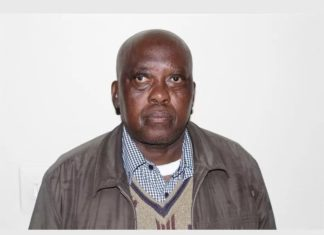 Central Gauteng Lions mourns the untimely passing of Sam Mochaki