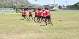 Cricket PNG launches Women's 40 over tournament