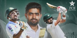 PCB: Babar Azam appointed Test captain