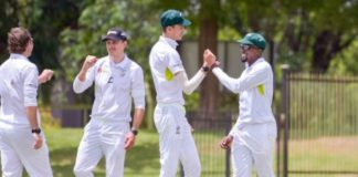 CSA: Warriors now have a winning template - Abrahams
