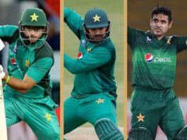 PCB: Abid Ali, Imam-ul-Haq and Haris Sohail released from squad