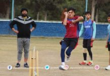 ACB: Training Camps commence for Emerging and U19 players