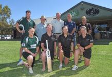Australian Cricket Infrastructure Fund open for 2020-21 season