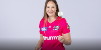 "Sydney Sixers: ""Feels like I'm putting the jersey on for the first time again"" - Cheatle"