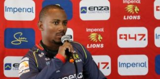 CSA: Lions wary of in-form Knights