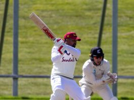 CWI: Bravo has eyes on Test Series success