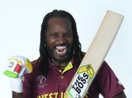 CWI: Gayle, Taylor and Dottin in line for ICC Top Awards