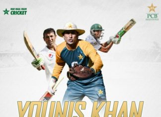 PCB confirms appointments of Younis and Arshad