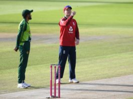 ECB: England men's T20 side confirms Pakistan tour in October 2021