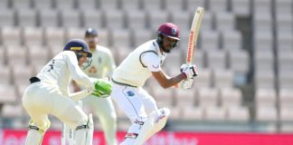 "CWI: Chase ready to lead as West Indies face New Zealand ""A"""