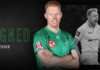 Melbourne Stars sign Hatcher, extend Larkin and Coleman deals