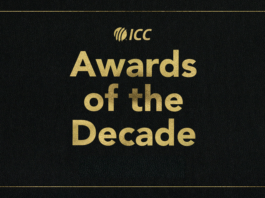 ICC Awards of the Decade announced