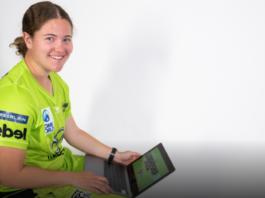 Sydney Thunder Leadership Program goes digital