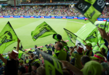 Sydney Thunder: BBL|10 fixtures confirmed