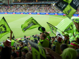 Sydney Thunder: BBL 10 fixtures confirmed