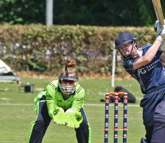 Cricket Ireland: La Manga women's series off after Cricket Scotland withdrawal