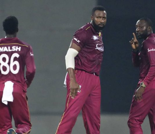 CWI: Fans in the stands should make for fantastic T20 treat