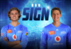 Adelaide Strikers sign exciting duo