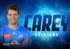 Adelaide Strikers: Carey strikes long-term deal