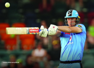 Adelaide Strikers: White to continue with Strikers in assistant coach role