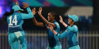Central Gauteng Lions applauds Khaka on the Women's IPL call up