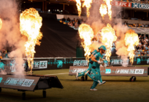 Cricket Australia: Tickets on sale for KFC BBL|10 December matches