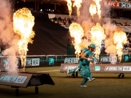 Cricket Australia: Tickets on sale for KFC BBL|10 December matches