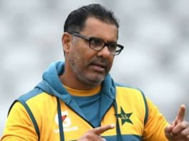 PCB: Waqar Younis to miss second Test