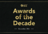 The ICC Awards of the Decade show will be on Dec 28