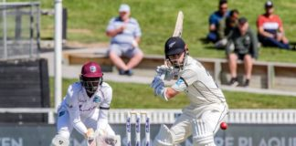 Williamson, Kerr and Conway shine at ANZ New Zealand Cricket Awards
