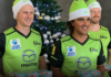 Sydney Thunder has Christmas presence, says Chris Green