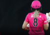 Sydney Sixers raise significant funds for YouCan during WBBL