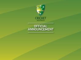 Cricket Australia: Australian Men's Preliminary list for Qantas Tour of the West Indies and Bangladesh