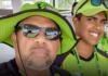 Sydney Thunder: Heart of the Thunder Nation - Mahen and Lesen De Silva