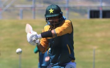 Babar moves to second position in MRF Tyres ICC Men's T20I Player Rankings