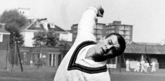 Cricket Australia: Vale Eric Freeman