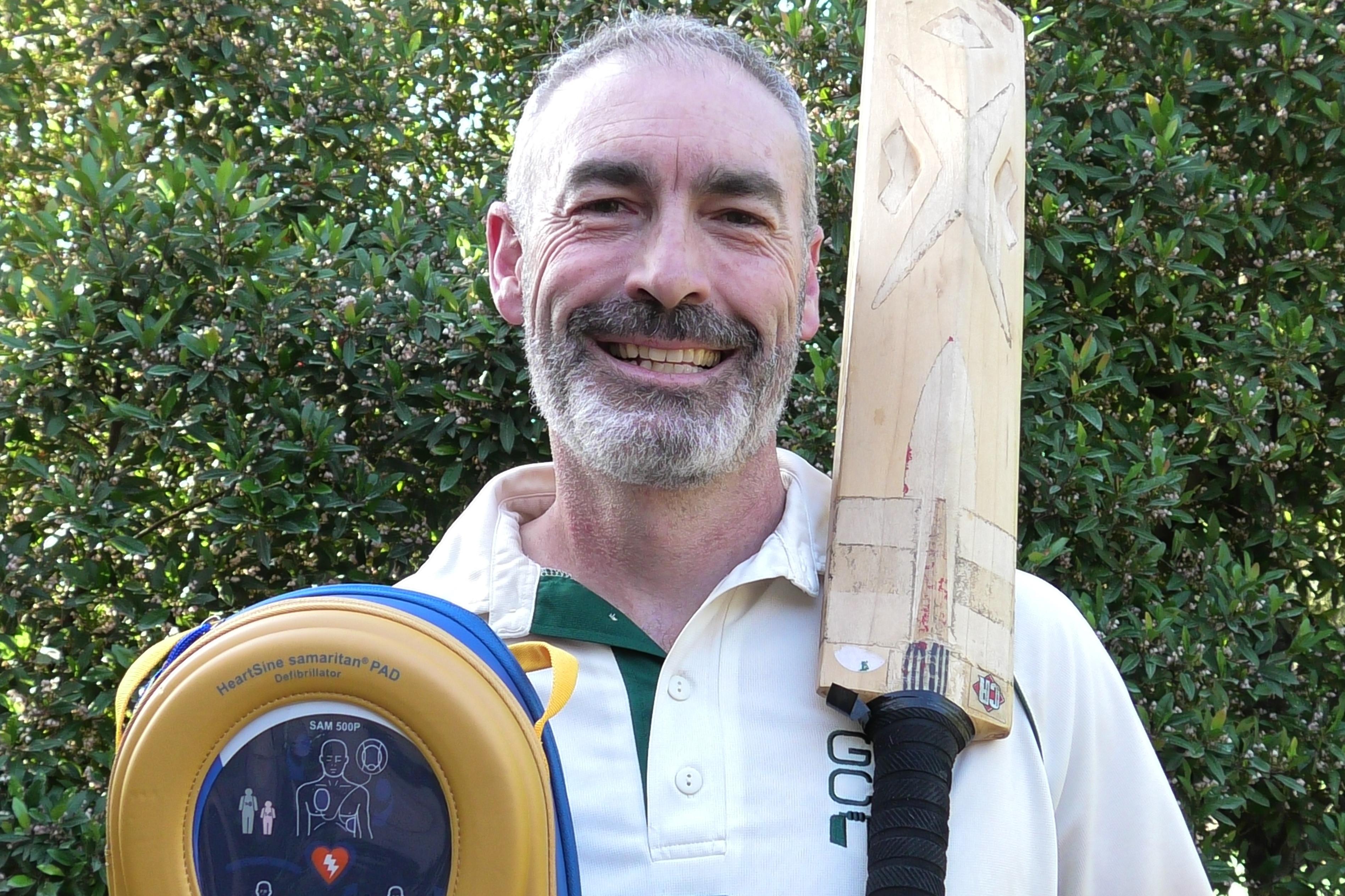 Cricket Australia: Community Heart Program launched for cricket
